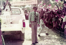 Tugas di Timor Timur Juni 1976