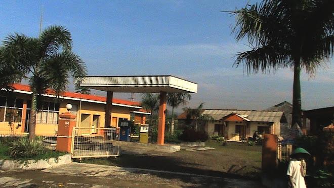 komplek 'htj' jl. kha dahlan kalierang bumiayu, pebruari 2009