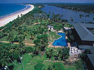 pantai bentota srilanka, 1997
