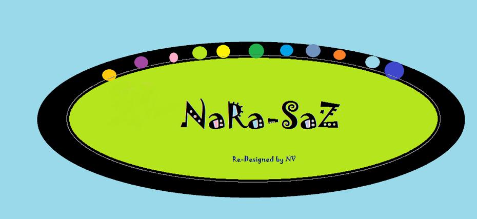 NaRa-SaZ