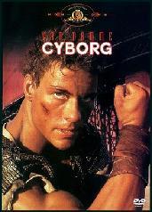 Baixar Cyborg - O Dragão do Futuro Dublado/Legendado