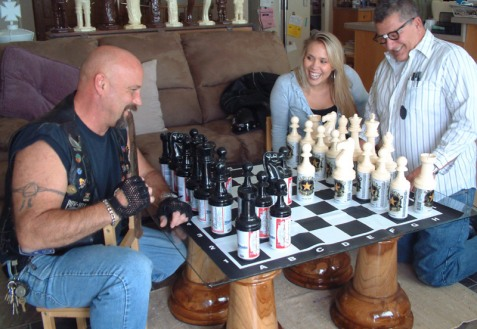 Beer Chess ii