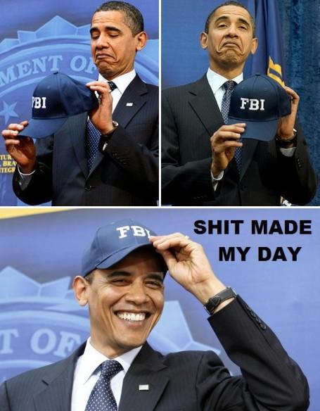 Funny Obama