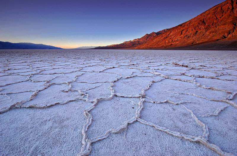 Death Valley, USA