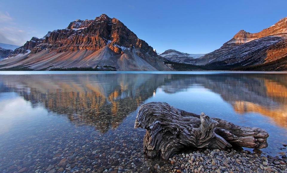 Alberta, Canada - Silence