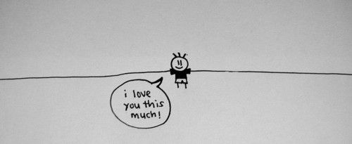 I Love You This Much! - Funpicc