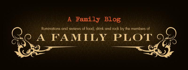 A Family Blog