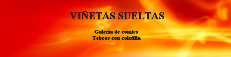 viñetas sueltas