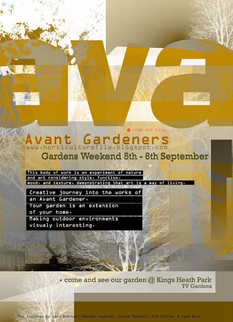 Gardens Weekend