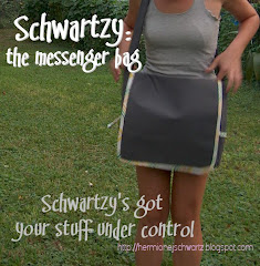 Buy the Schwartzy Pattern