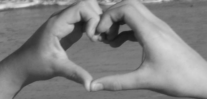 My Childrens Hands At Our Beach