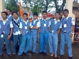OSIS SMANDA, PREPARE TO LIGA SMANDA'09