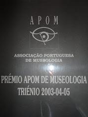 Prémios APOM