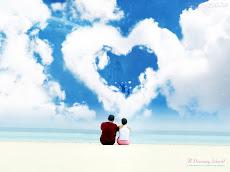 """""""Onde há fé, há amor ;"""