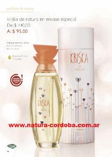 perfume natura pitanga