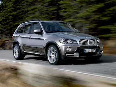 BMW X5 2010 neomaquina lateral