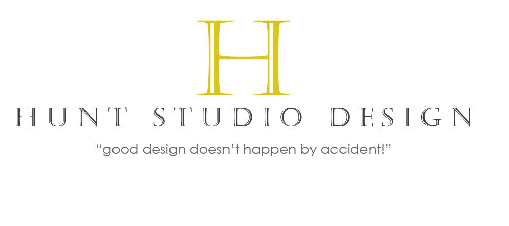 HUNT STUDIO
