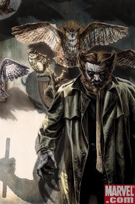 Daredevil 114 - Villain Variant