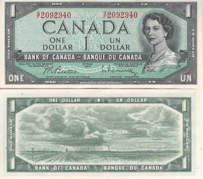 Currency trading canada