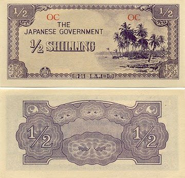 Oceania_Currency