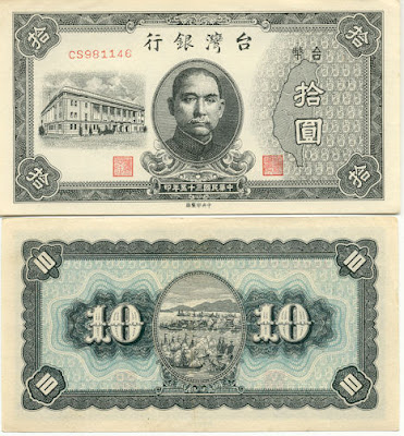 taiwan currency