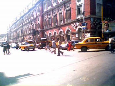 Kolkata Municipal Corporation kmc