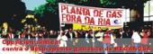 Oposición Sindical contra o desproposito gasístico de Reganosa