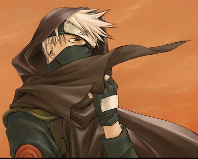 kakashi wallpaper. hatake kakashi wallpaper.