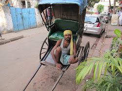 Mr Rickshaw