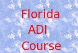 Florida ADI School