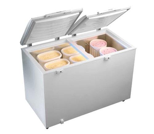 Oi .-. Freezer-h500