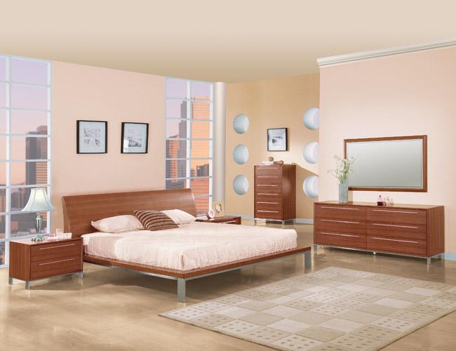 Usher Home Bedroom sets