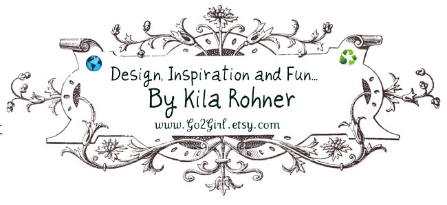 DESIGN, INSPIRATION AND FUN