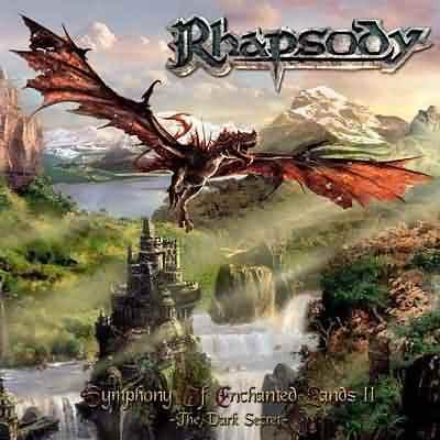 Rhapsody of Fire (Tolkien no murió, solo se dedicó al Power Metal) 04_symphony_of_enchanted_lands_ii_-_the_dark_secret