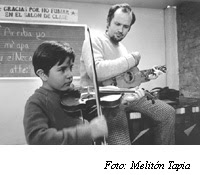 Maestro Eduardo Bustos Valenzuela