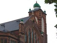 Gereja Menjadi Mesjid