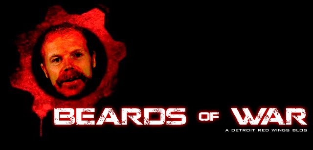 Beards of War