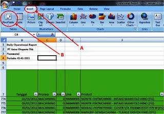 Mengolah dan Menganalisa Data dari Excel