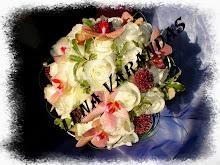 "Bouquet de noiva ""Ana"""