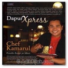 DAPUR XPRESS