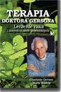 "Książka ""Terapia doktora Gersona"""