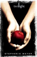 Stephenie Meyer mini reading challenge