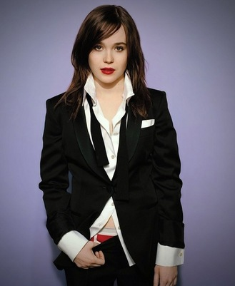 Ellen Page Get My Vote as Lois Lane in the Next Superman Movie