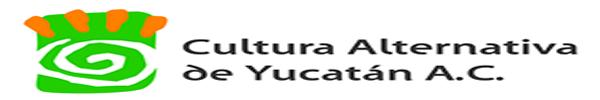 CULTURA ALTERNATIVA DE YUCATAN A.C.