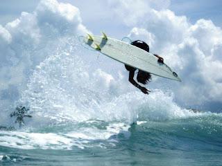 aprenda todo sobre el surf  :)