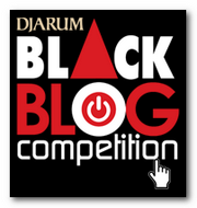 Djarum Black Blog Competition