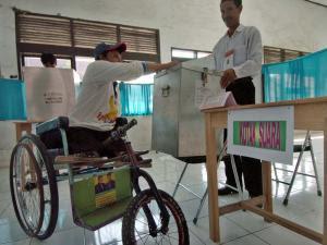 Pemilu Damai 2009