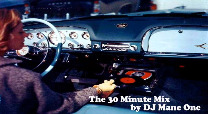 The 30 Minute Mix by DJ Mane One