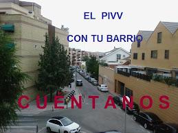 EL PIVV CON TU BARRIO