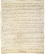 US Constitution Page 3